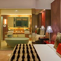 Smart Glass for Hotels
